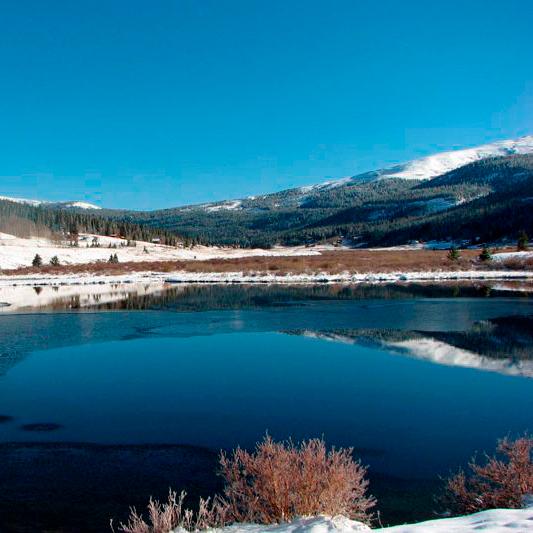 ALMA STATE WILDLIFE AREA - Alma Fishing, camping.More Info >