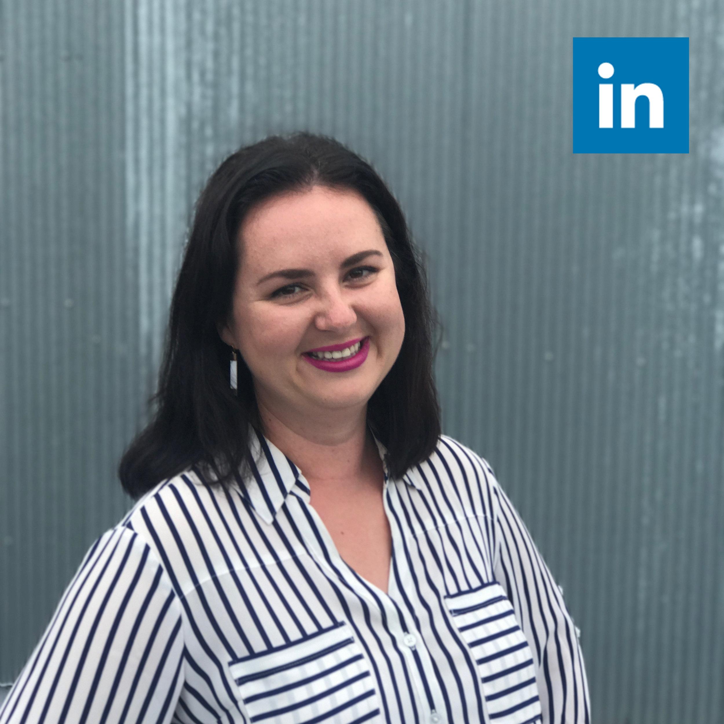 Anna | VP of UX & Mktg