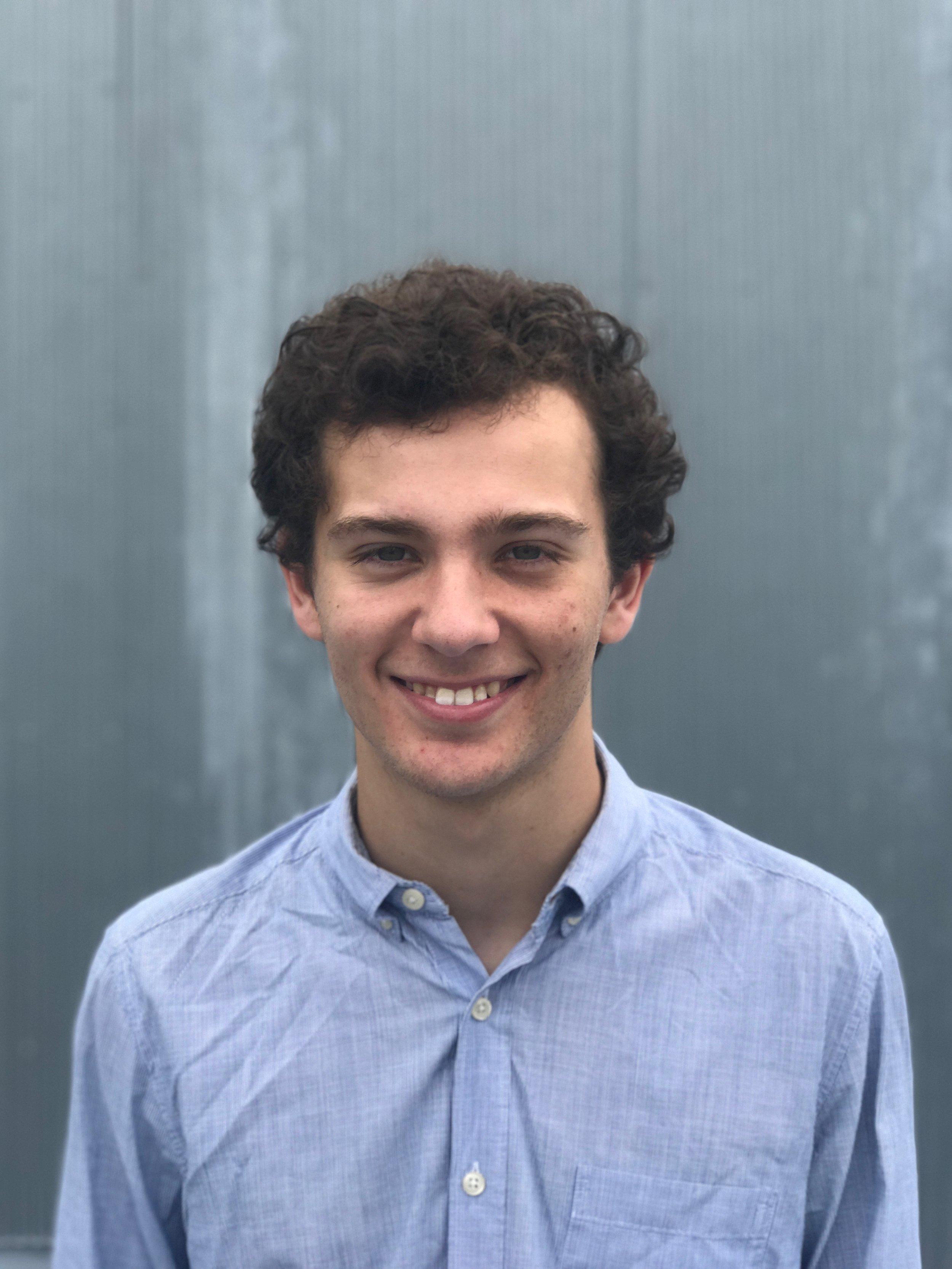 Charlie | Developer