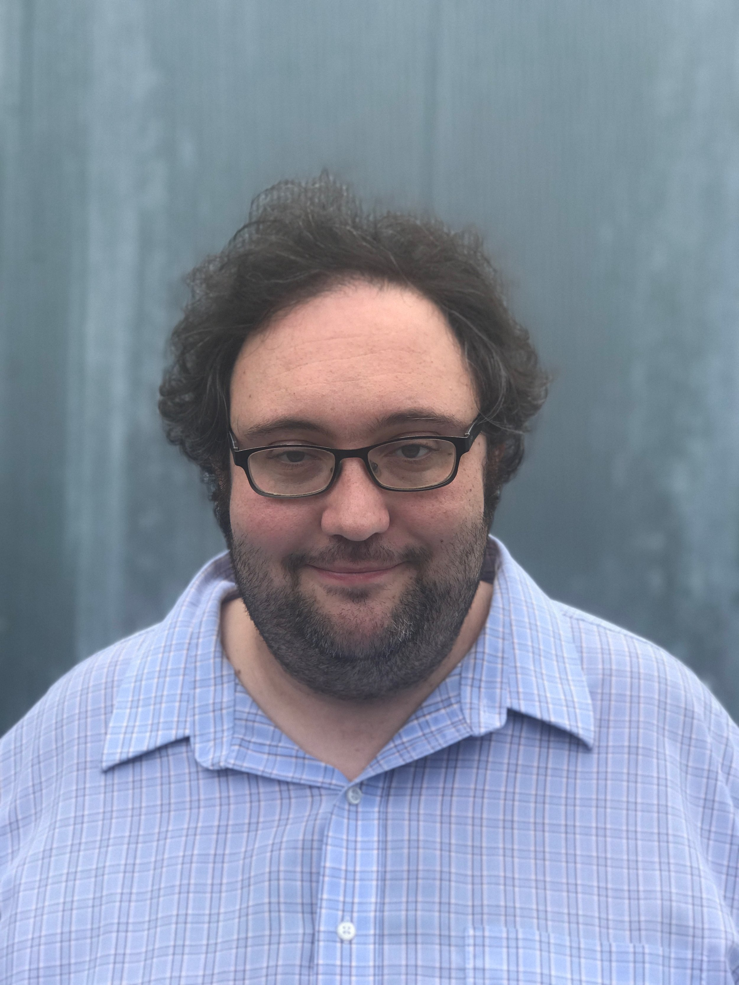 Aaron | Co-Founder