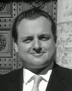 John Leckie - Committee MemberHSB Engineering Insurance