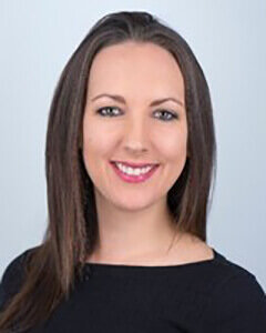 Ruth Kinkaid - TreasurerAJG