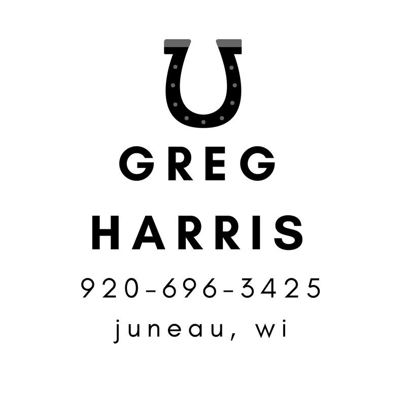 Greg Harris - Juneau Farrier