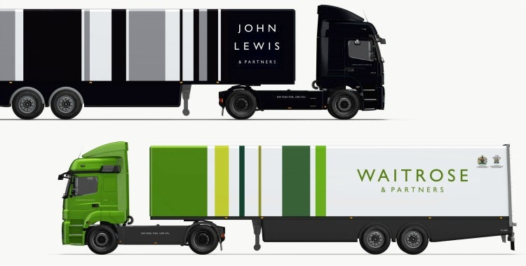 John Lewis/ Waitrose - Underconsideration