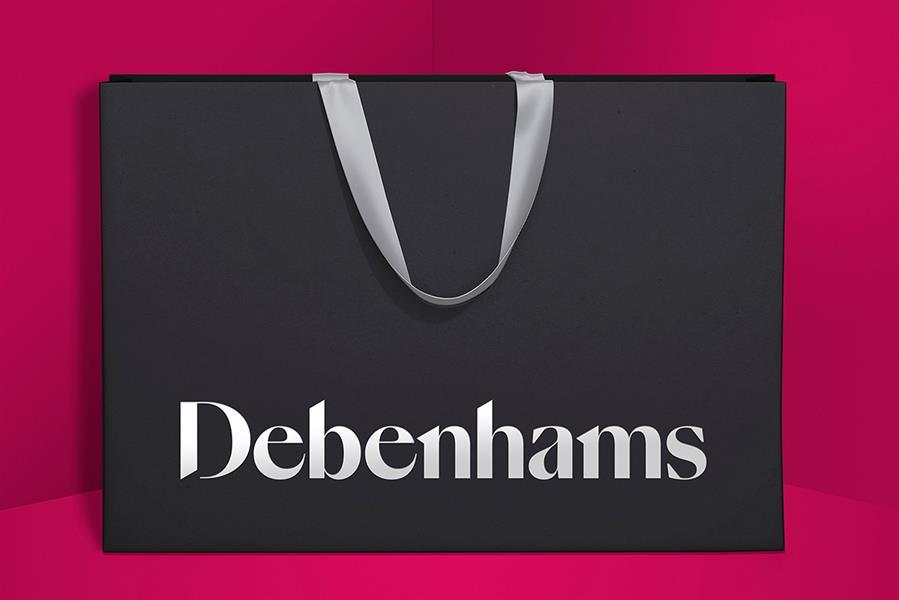Debenhams - Campaign live