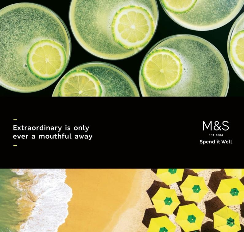 M&S - Newsworks