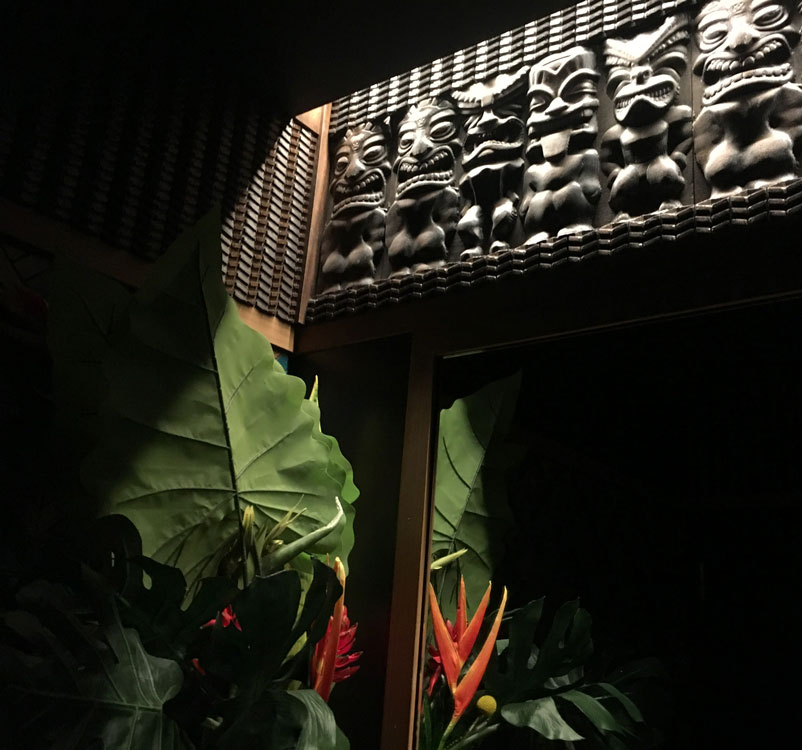 The Polynesian New York City