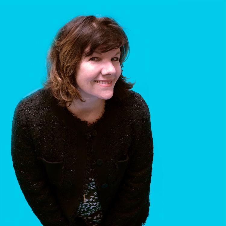 Irene Maguire - Founder & Director