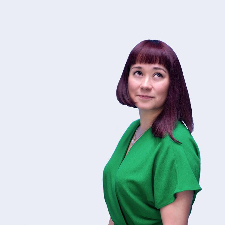 Daniela So - Senior Designer