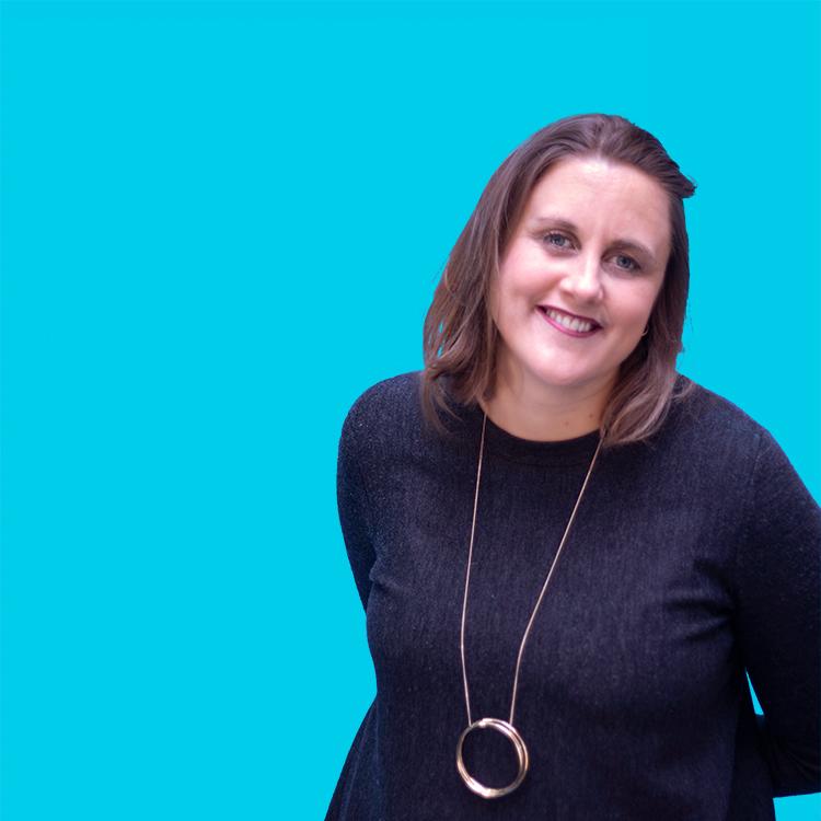 Charlotte Corbett - Design Director