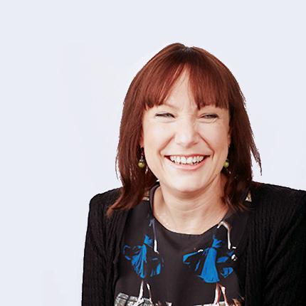 Sylvie Spark - Planning Director