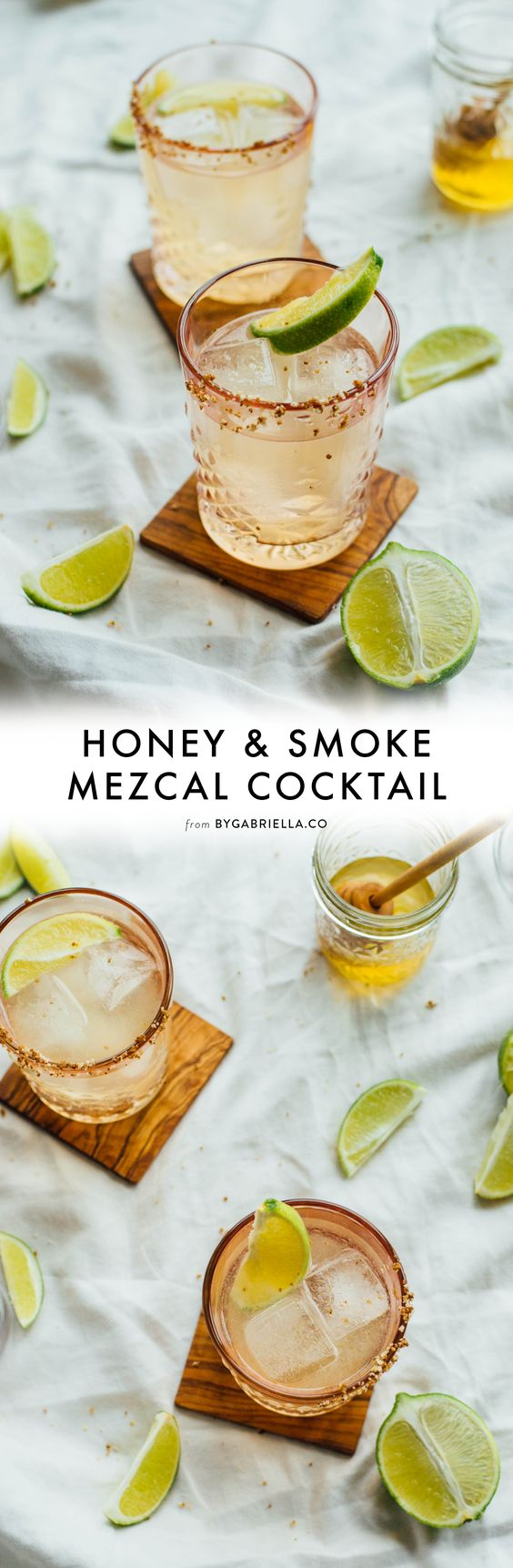 Mezcal Madness - We found with wild and exciting mix using one of our favorite spirits. MEZCAL! This Agave based drink is sure to bring life to any party! So next time you are hosting your own fiesta, make sure to use this delicious drink to wow your guests!