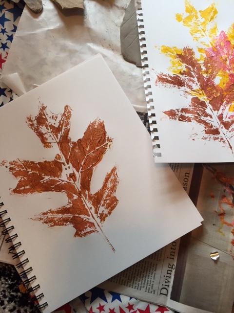- You can make prints....