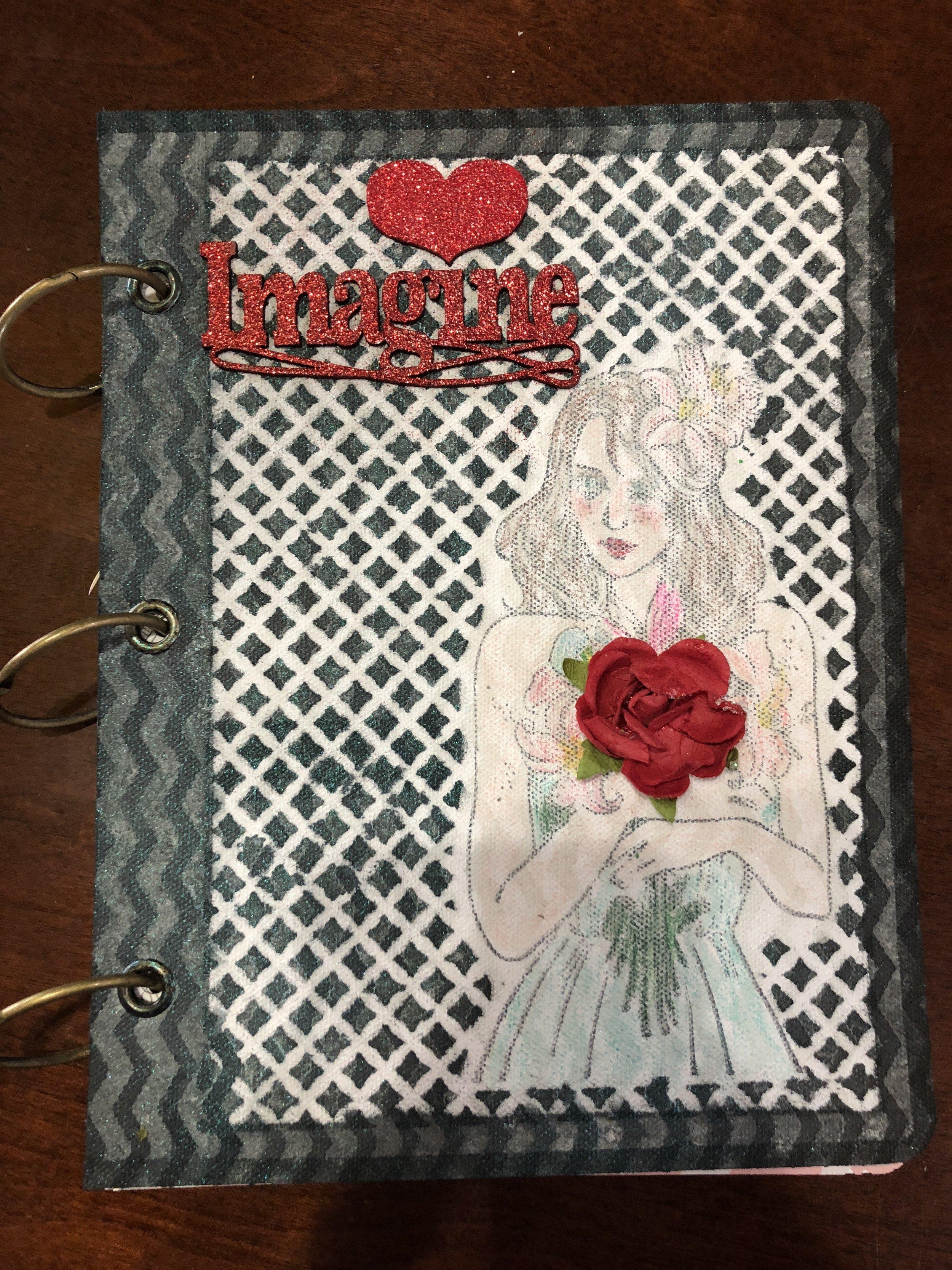 Daria's Journal