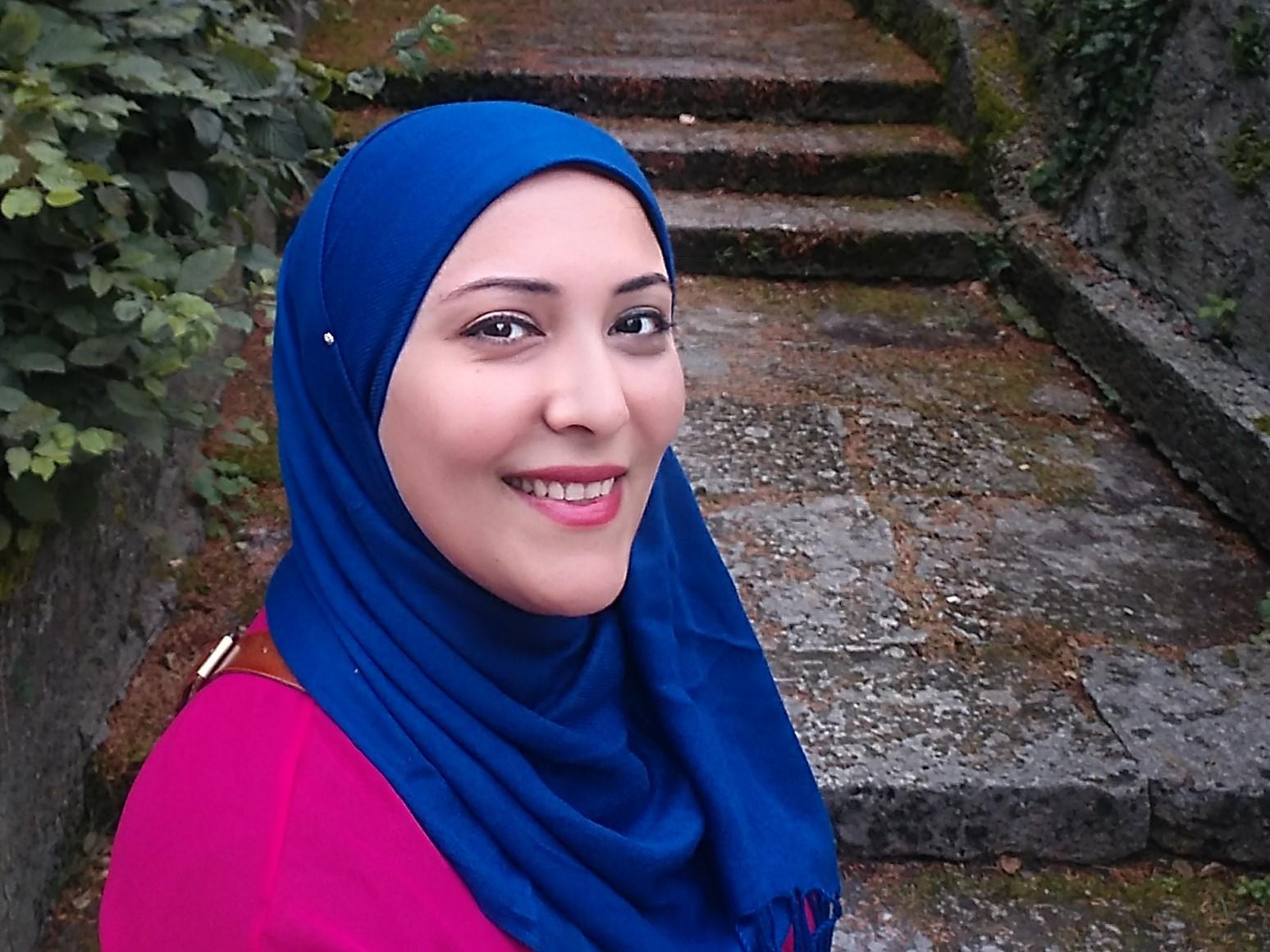 Zahraa Darweesh