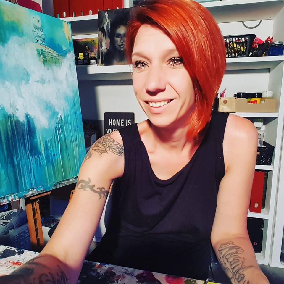 Muriel Stegers