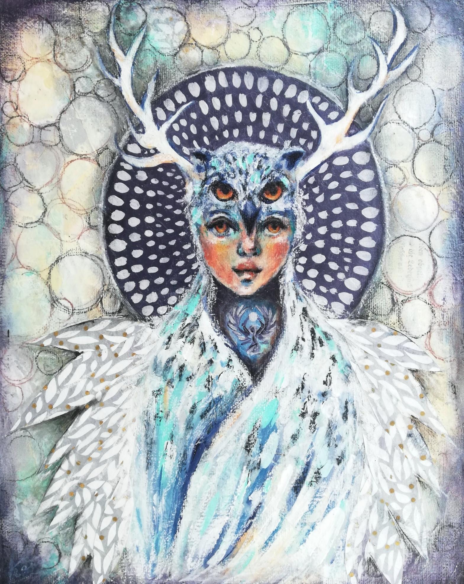 Totems and talismans-Katrina Koltes.jpg