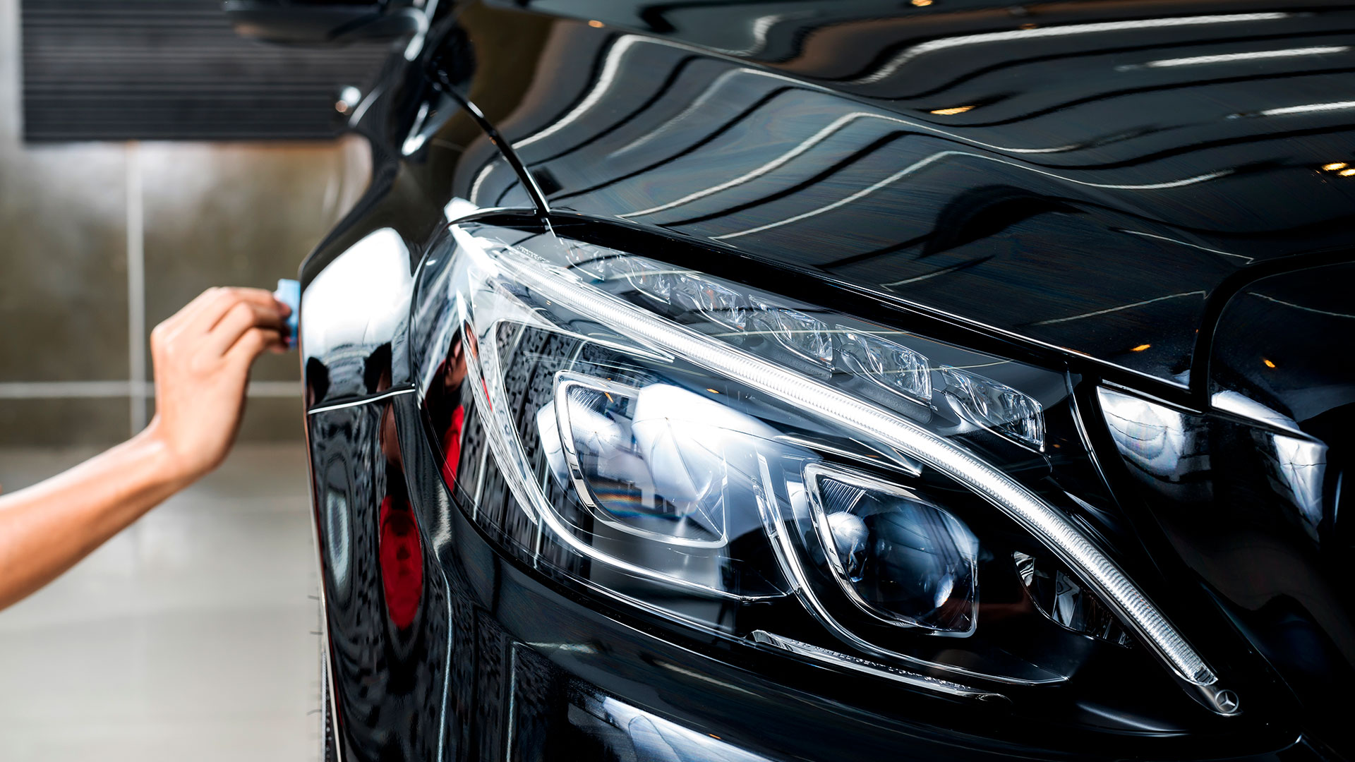 PRoffesional Auto Detailing - WE COME TO YOU!