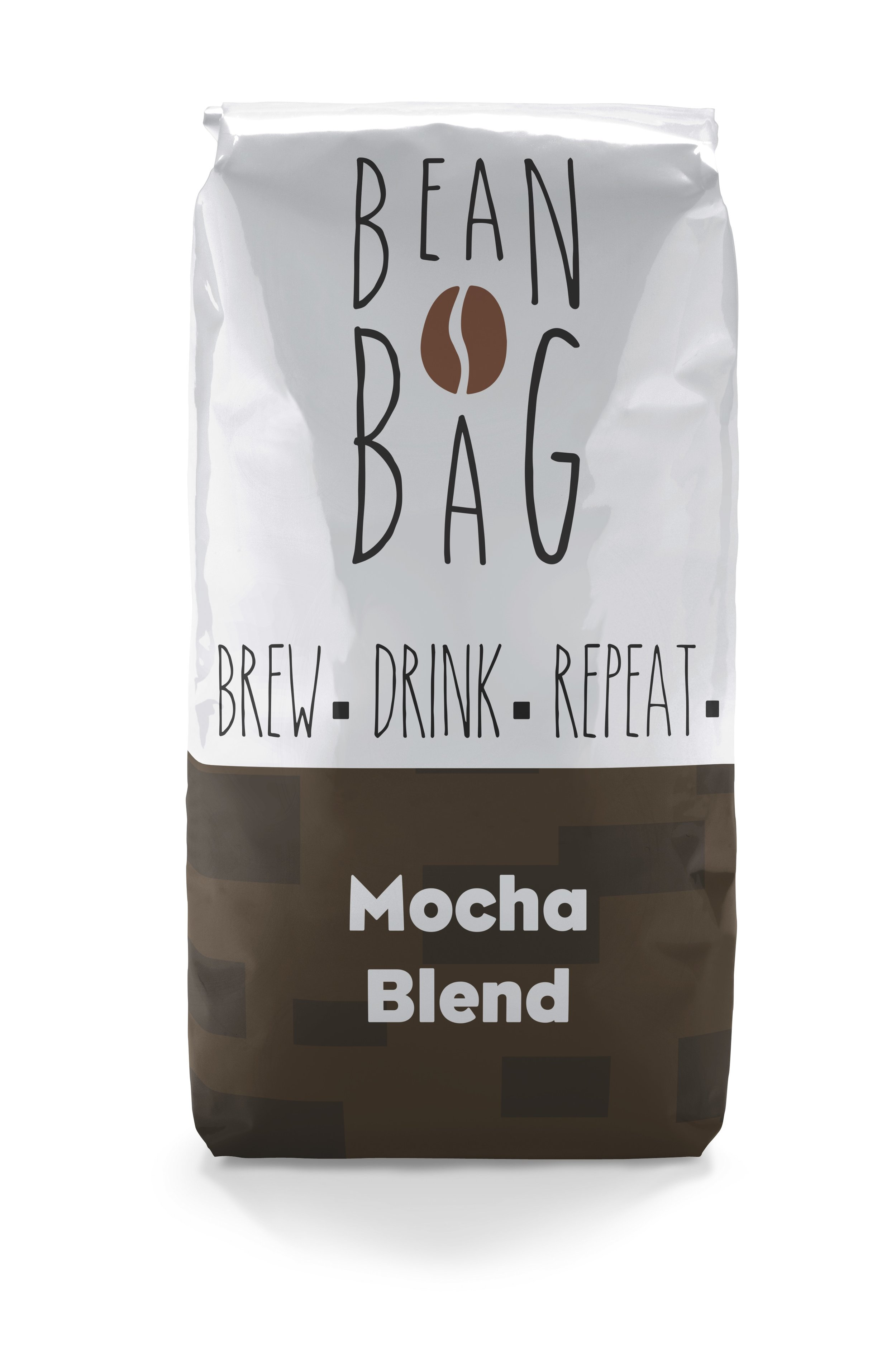 Mocha Blend Coffee Bag