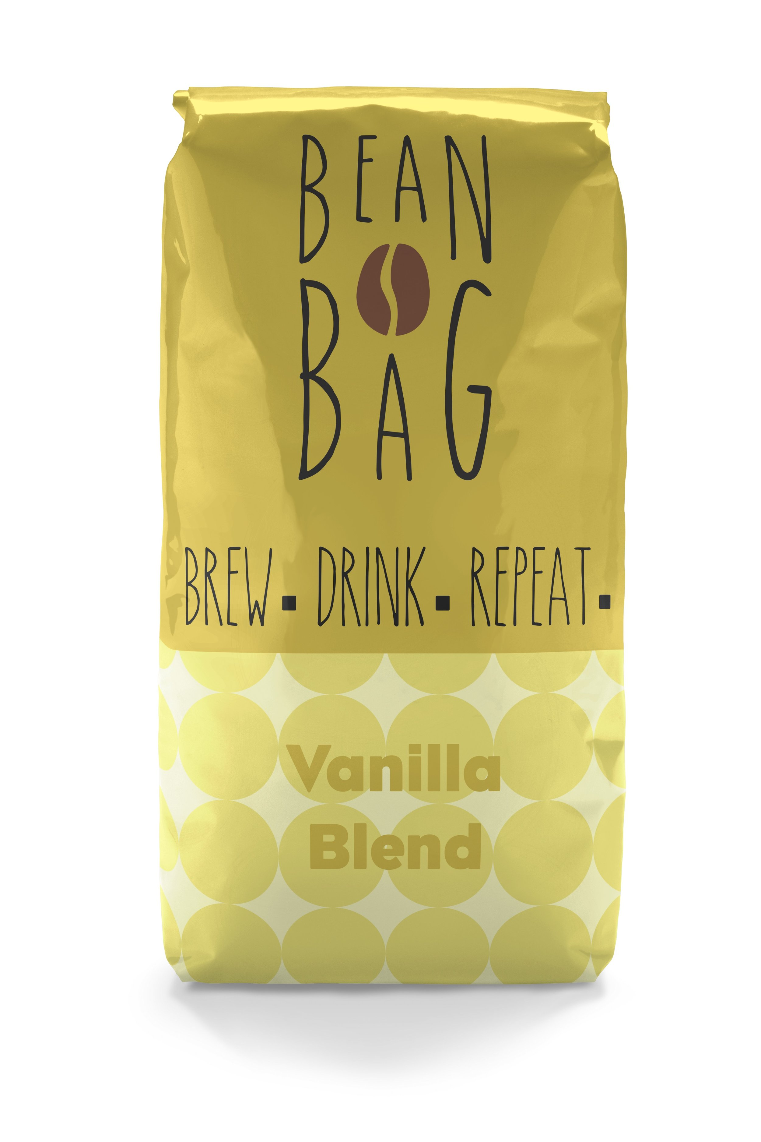 Vanilla Coffee Bag