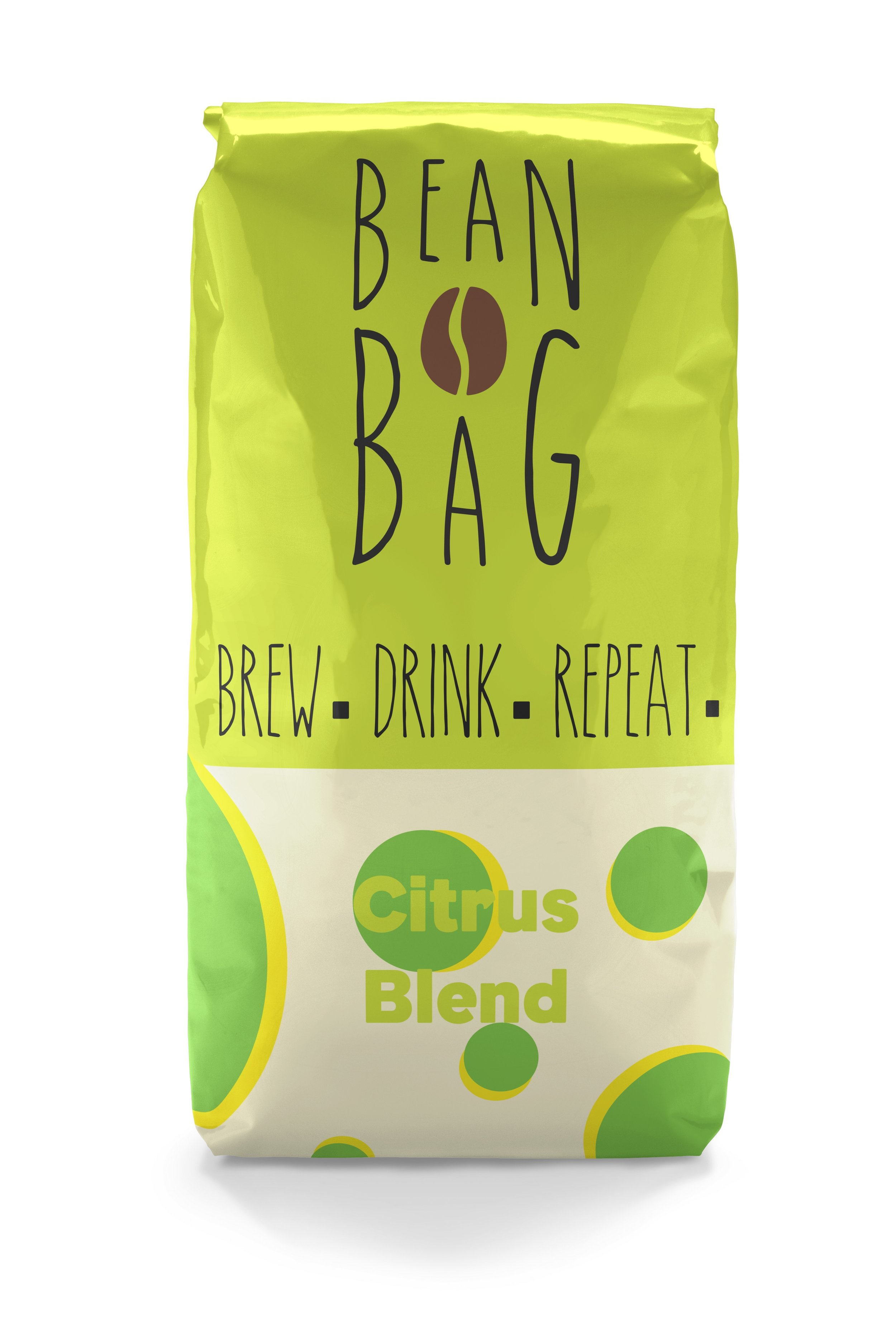 Citrus Blend Coffee Bag
