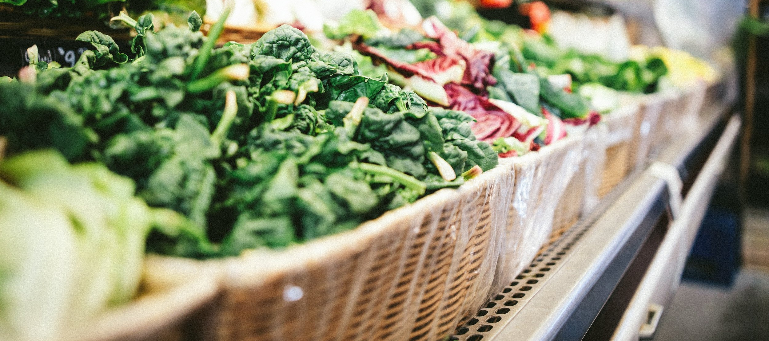 Making Nutrient-Rich Produce Choices