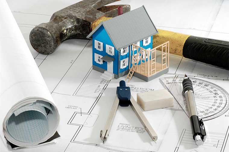 STARTING YOUR NEXT REMODEL PROJECT!