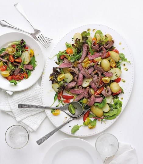 Tagliata Salad