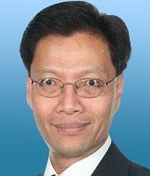 Ben Lee - Asia Gaming