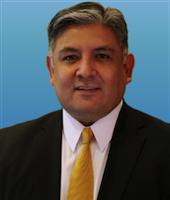 Ben Martinez - Director - Native American