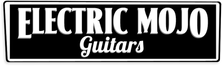 Electric mojo guitars - canada - https://electricmojoguitars.com/Email: info@electricmojoguitars.comShowroom in Blainville, Quebec.Email to schedule an appointment.