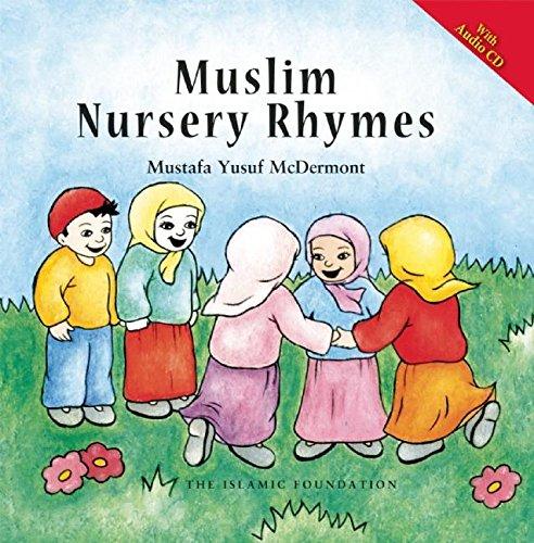 Muslim Nursery Rhymes with Audio CD
