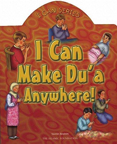 I Can Make Du'a Anywhere