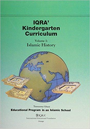 IQRA KG Curriculum