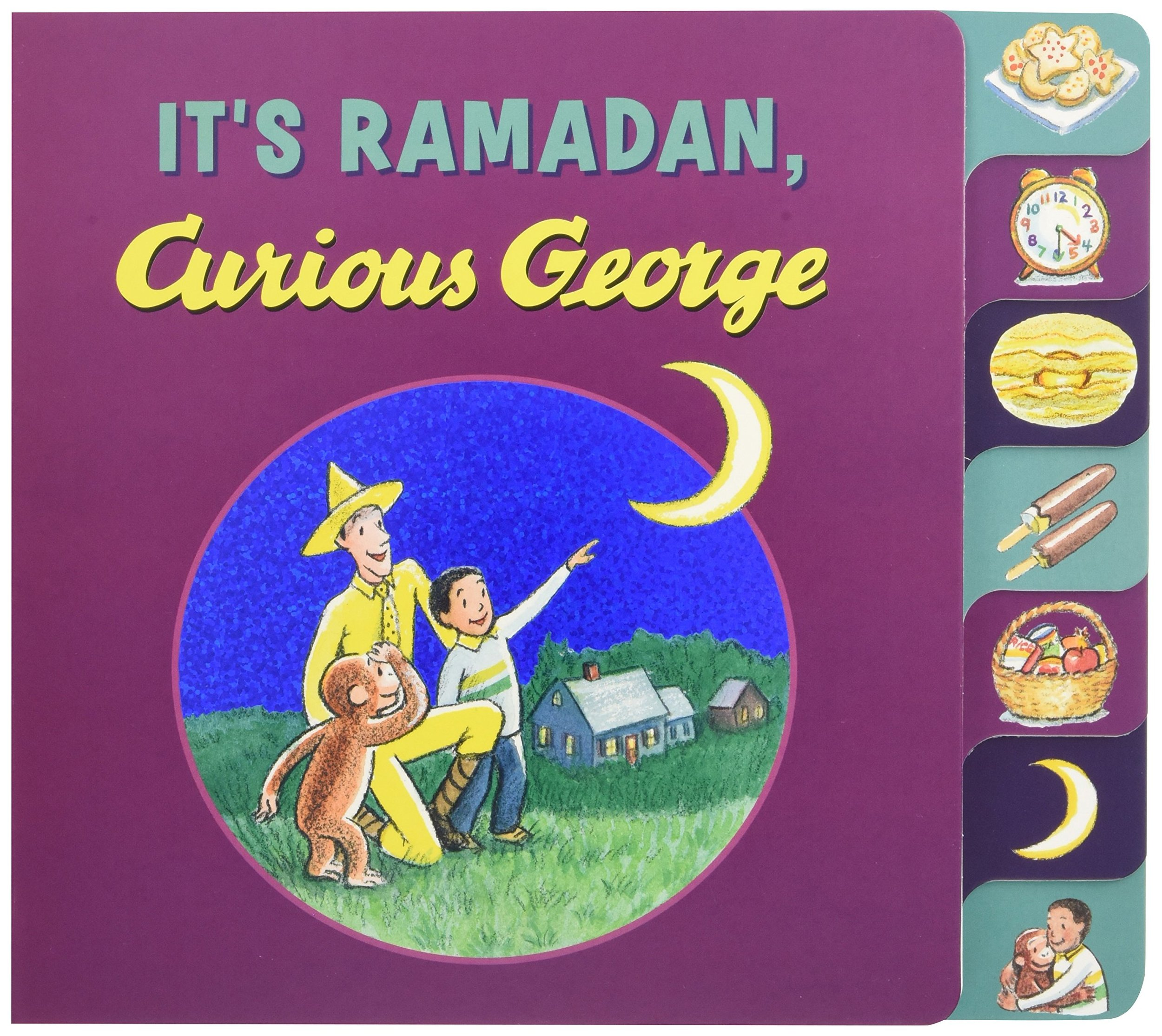 Ramadan Enrichment