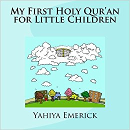 Qur'an Simplified for Little Kids