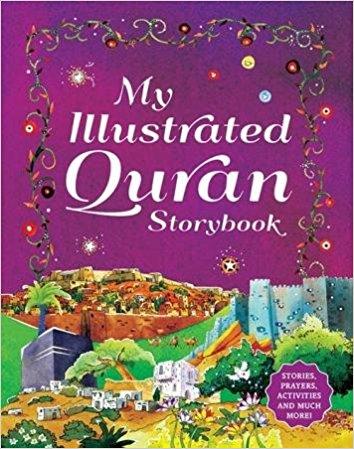 Qur'an Enrichment