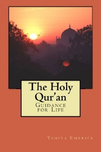 Special no-footnote edition - This is our full translation without any footnotes of any kind.  Only chapter introductions and the main, translated text of the Holy Qur'an.