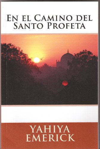 Spanish Version of In the Path...