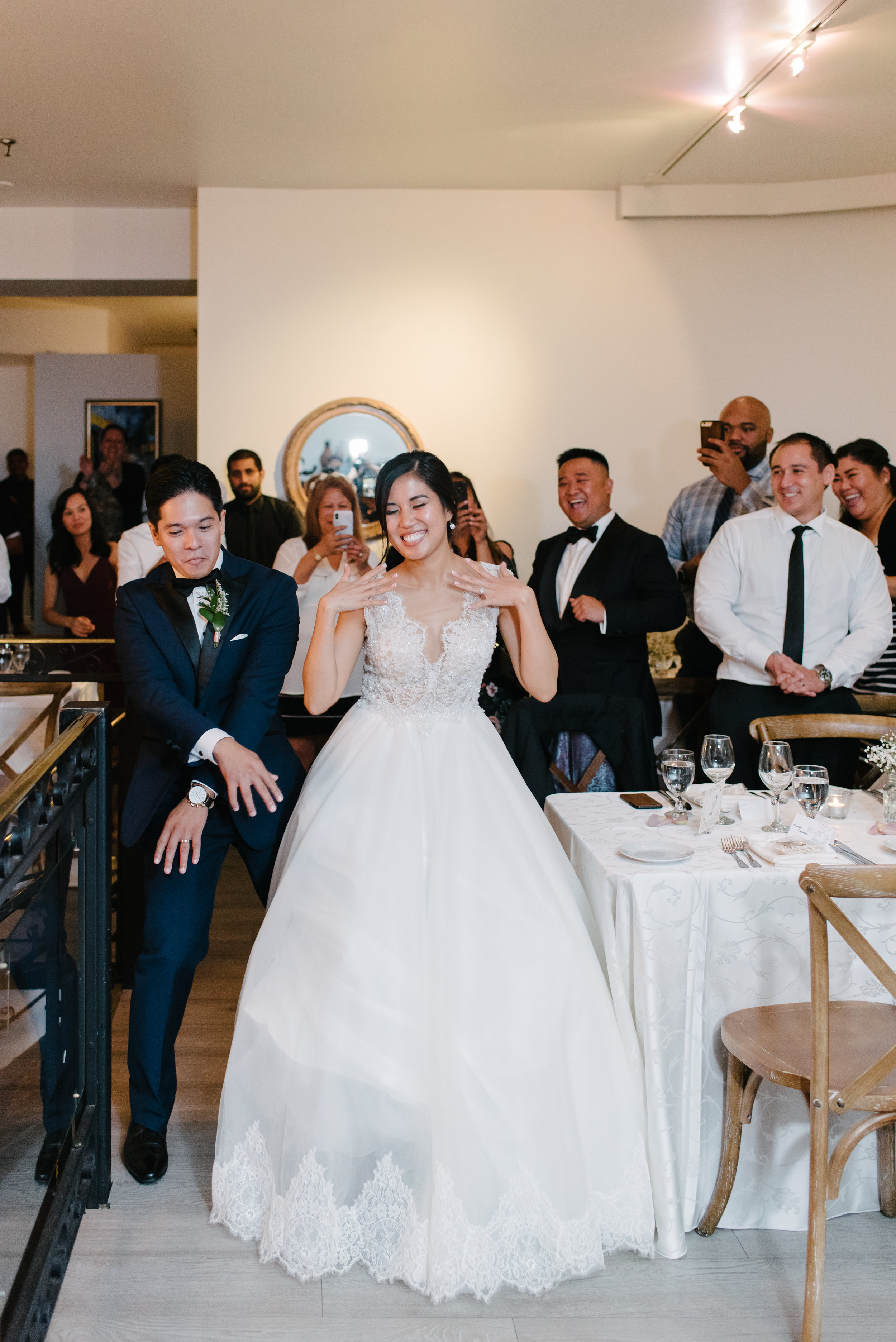 Photo Cred:  True Mate Weddings & Events