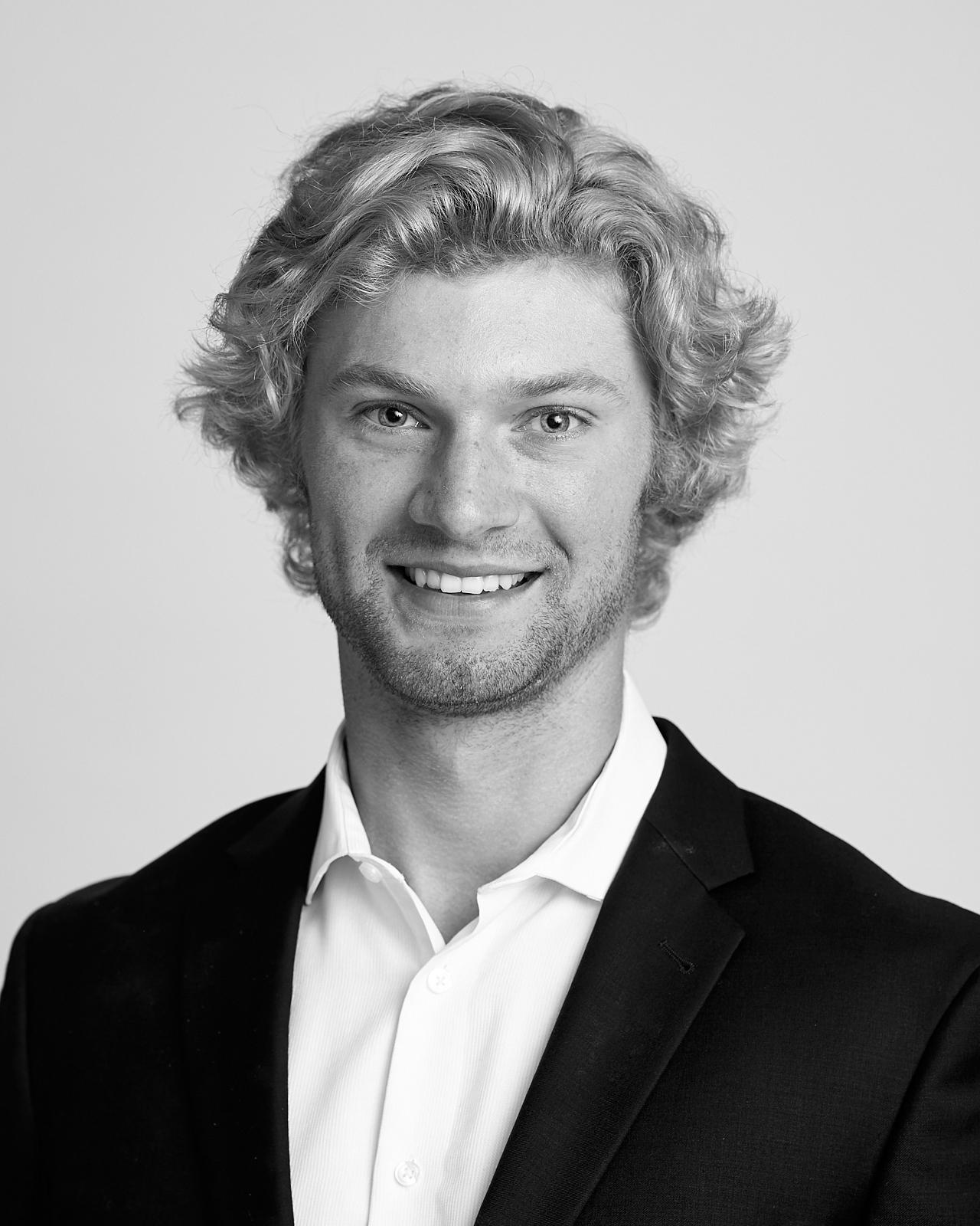 Briggan Weaver - Project Manager