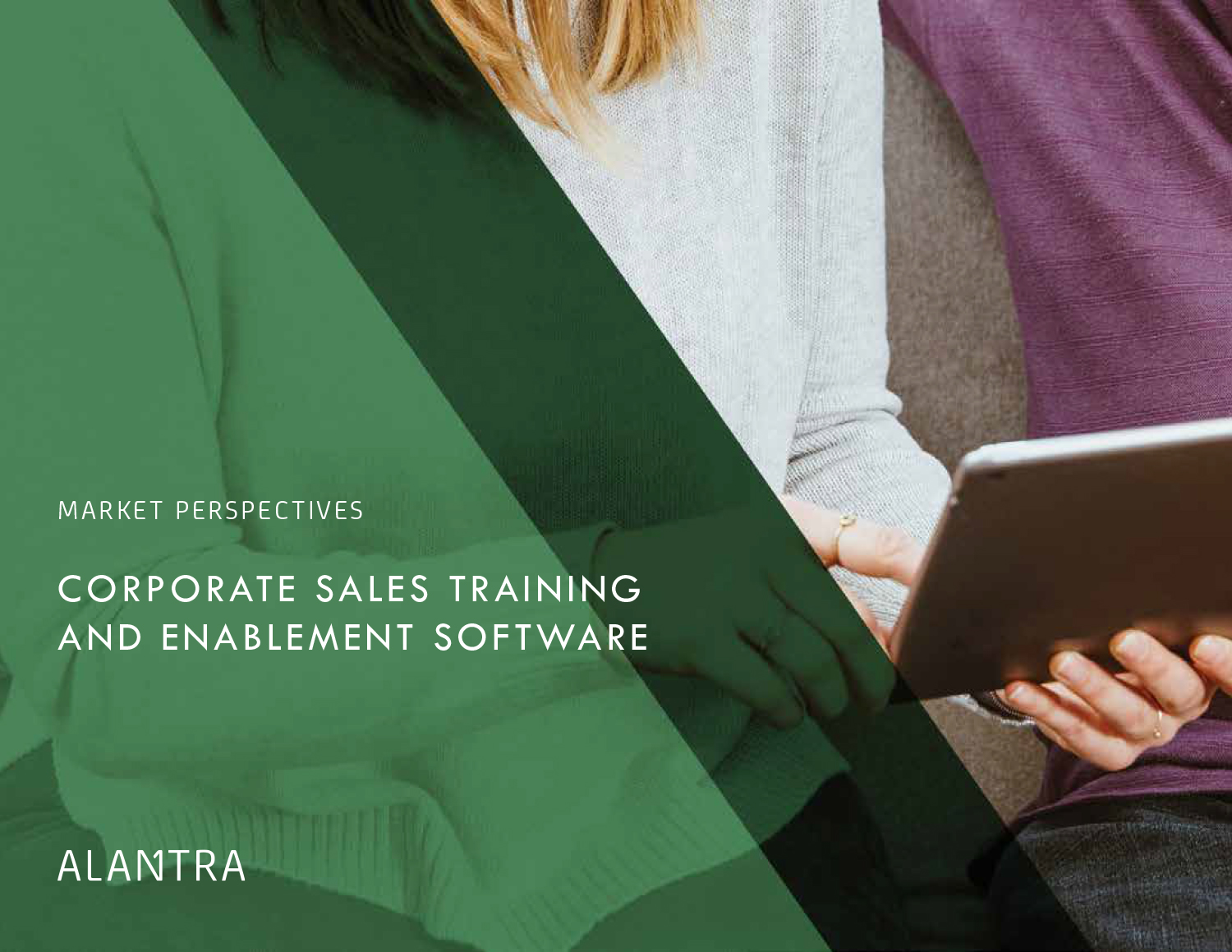 Corporate Sales Training Enablement software - Corporate training solutions have evolved from an extensions of human capital and talent management to ROI based training that is contextual. Sales training has substantial effect on top line revenue and customer success for large enterprises, prevent that well trained reps vastly outperform. Substantial corporate budgets available for solutions beyond ineffective static content libraries.