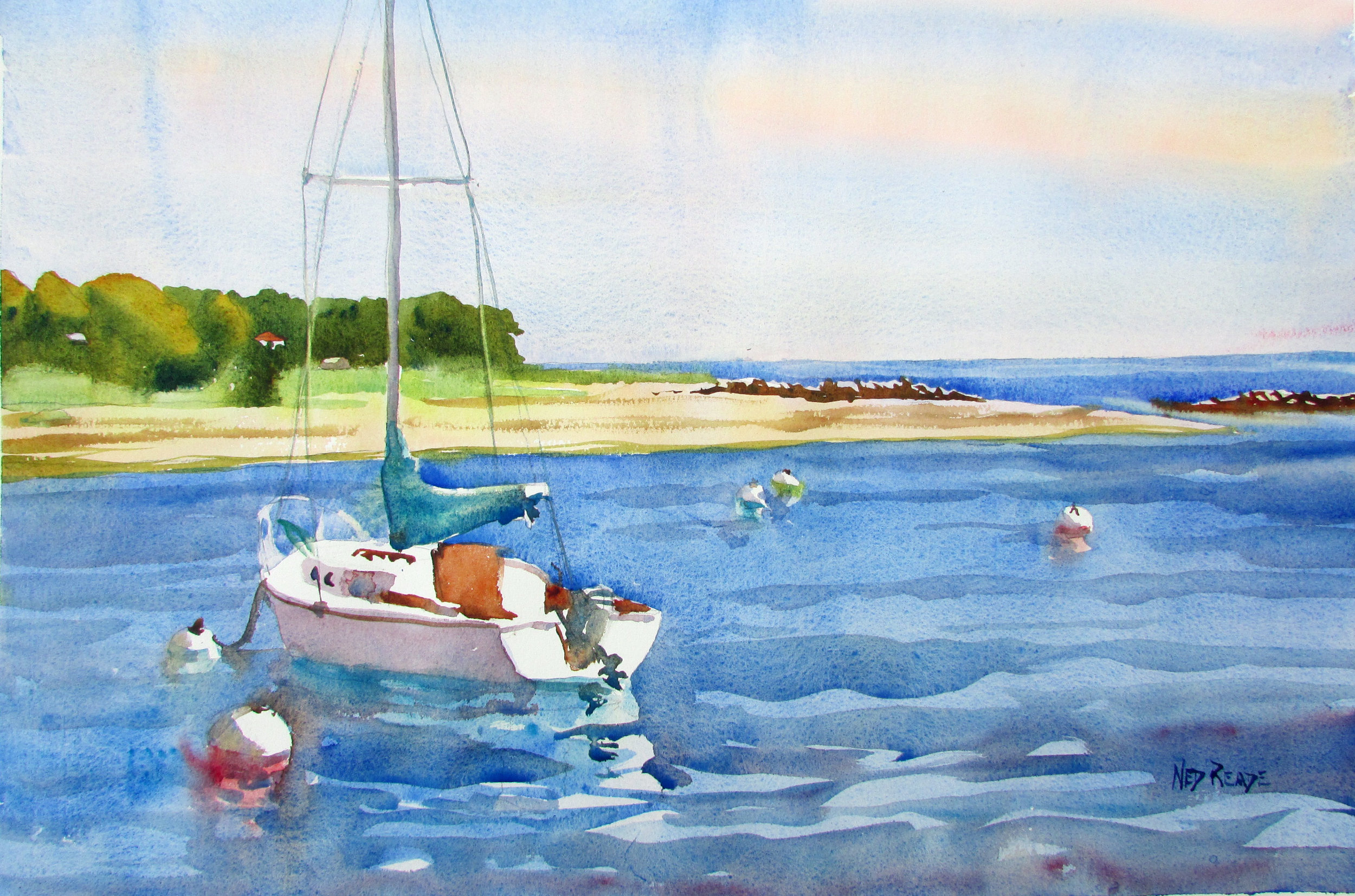 Empty Harbor, VH_Reade_watercolor.JPG