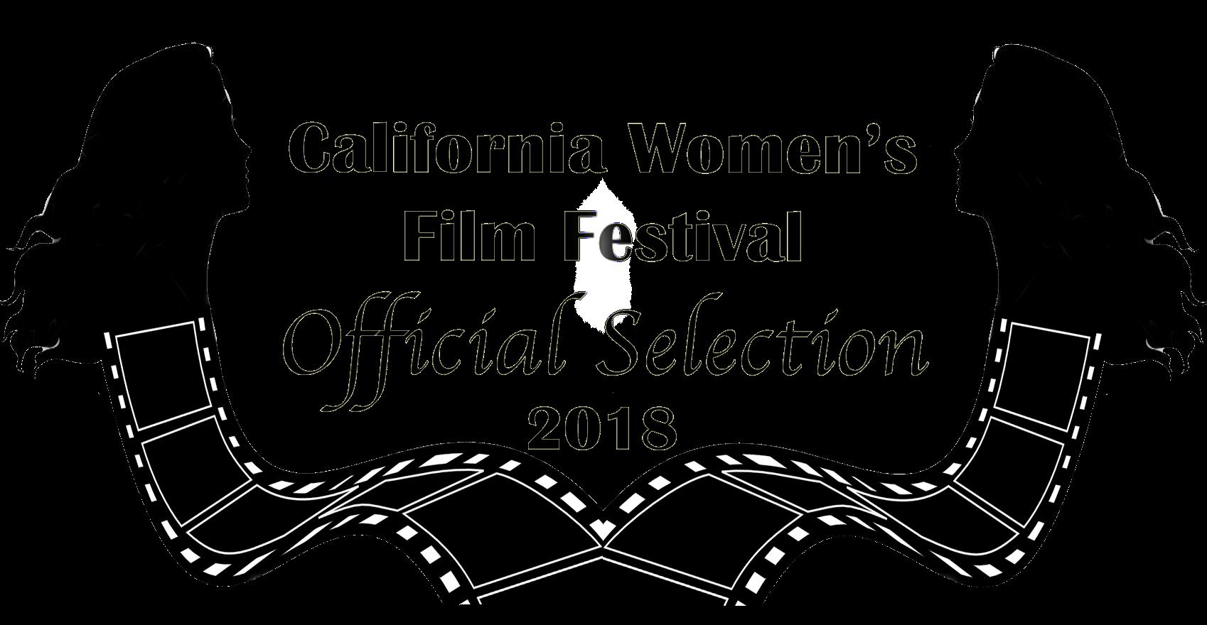 CA Women's Film Festival - Screening Sunday 14 January