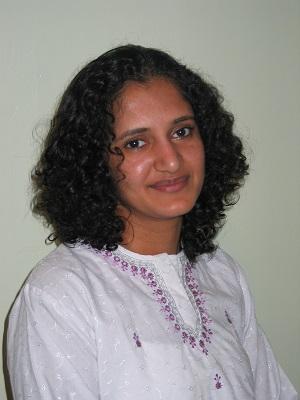 Director Hemal Trivedi. Photo: Hemang Trivedi.