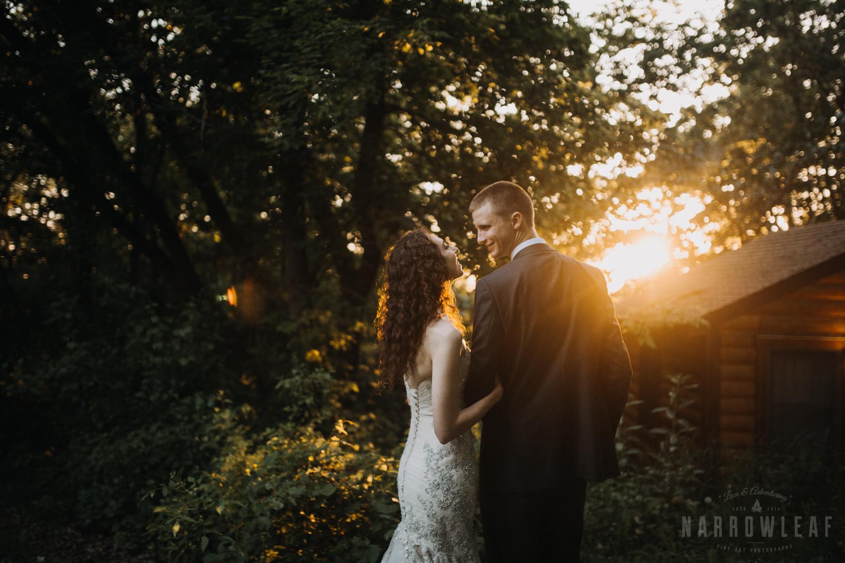 bride-mermaid-lace-wedding-gown-glitter-woods-sunset-300.jpg
