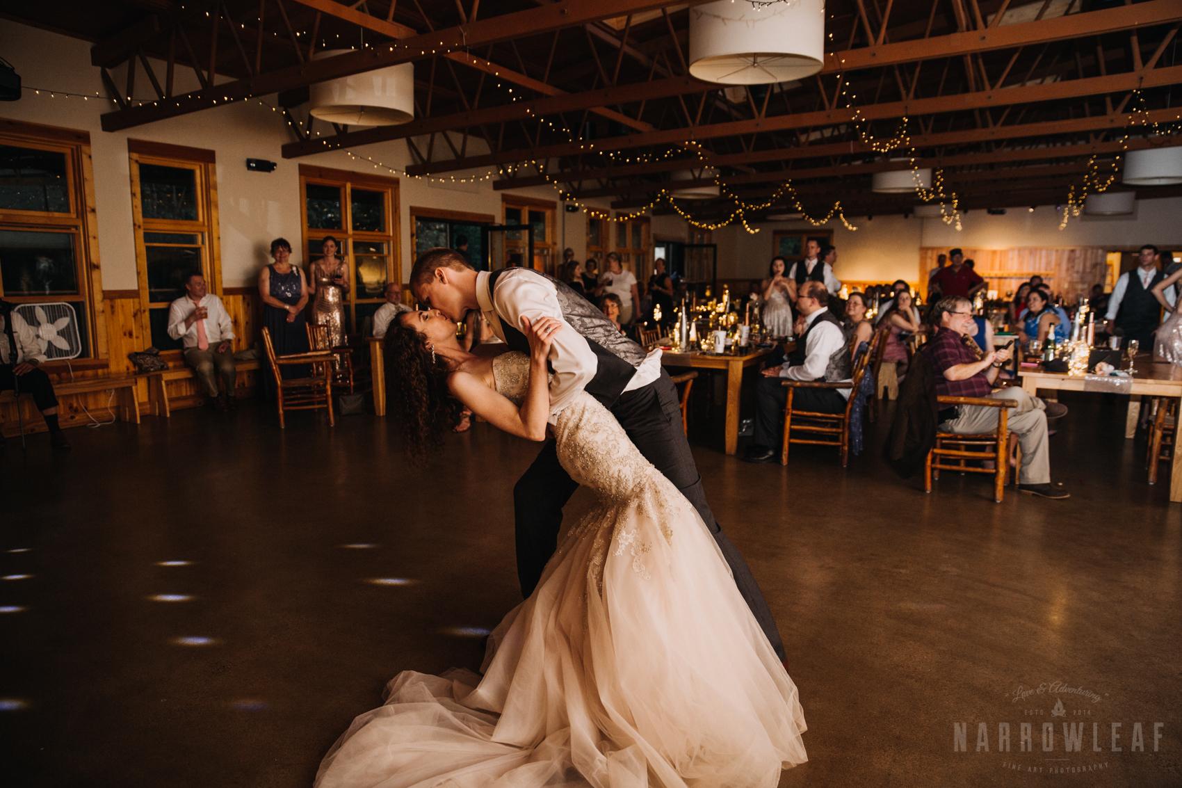 bride-groom-first-dance-glitter-woods-theme-wedding-301.jpg