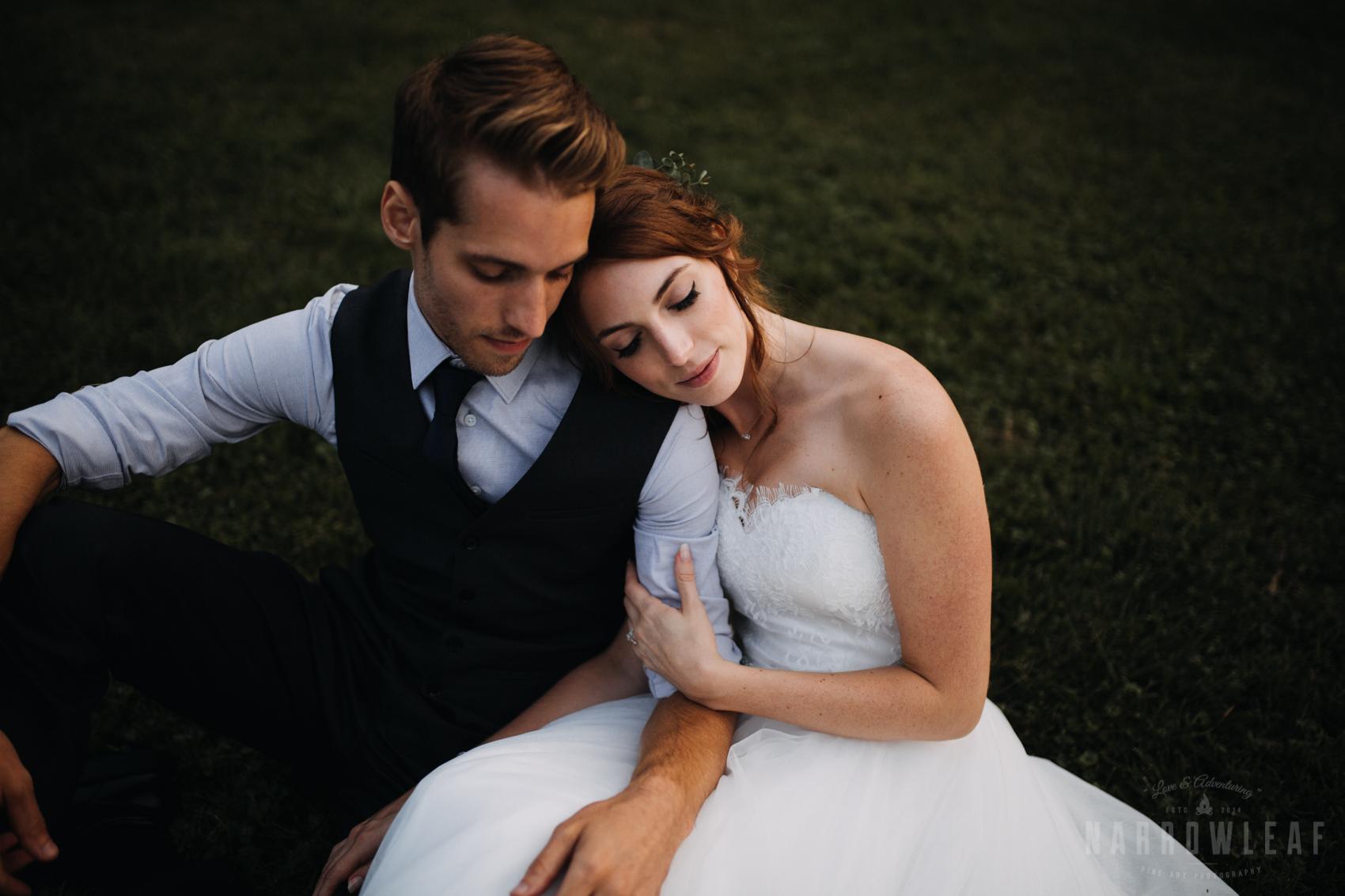 wisconsin adventure wedding photographer