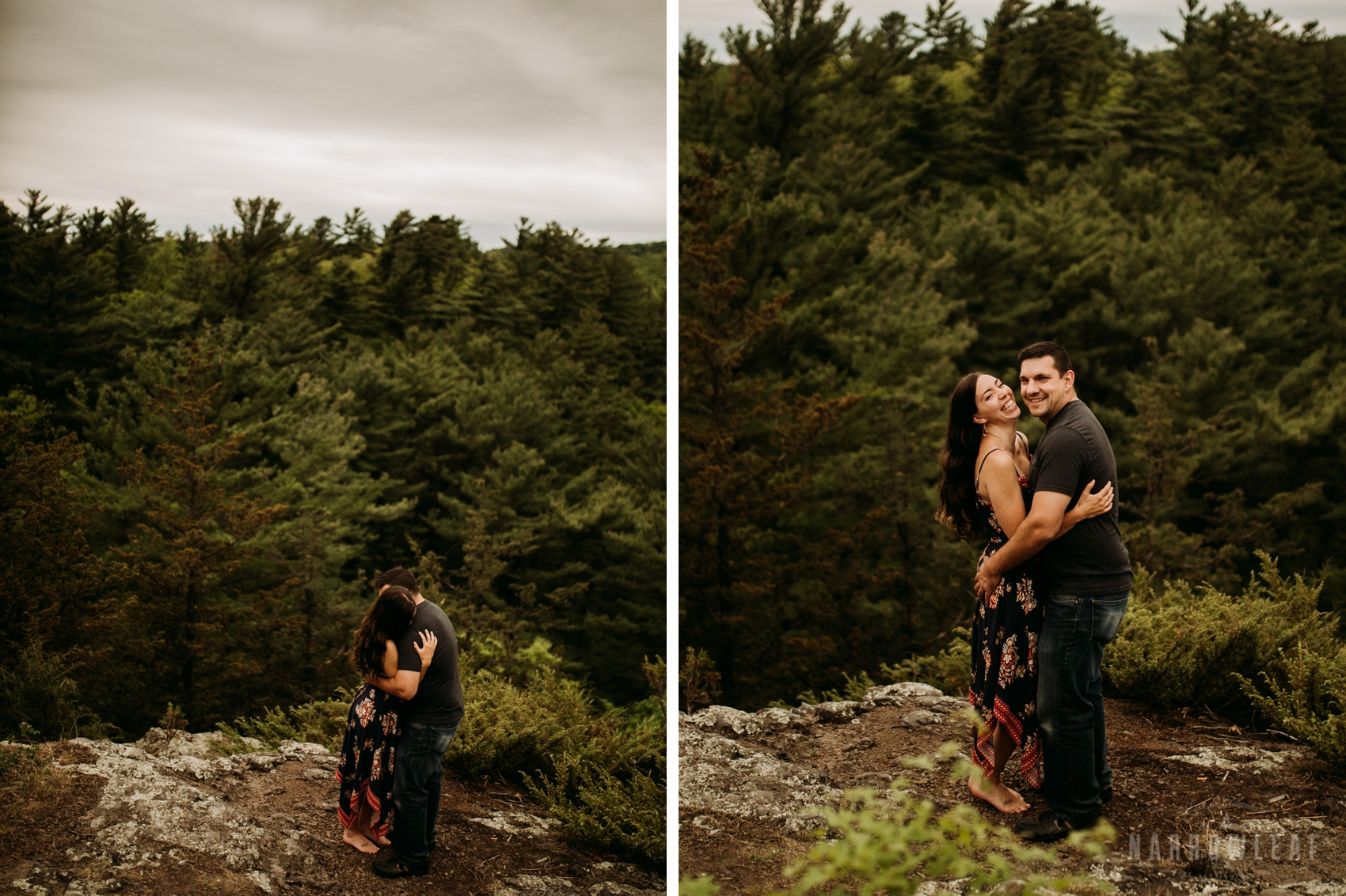moody-sunset-engagement-photos-at-interstate-park-wisconsin.jpg