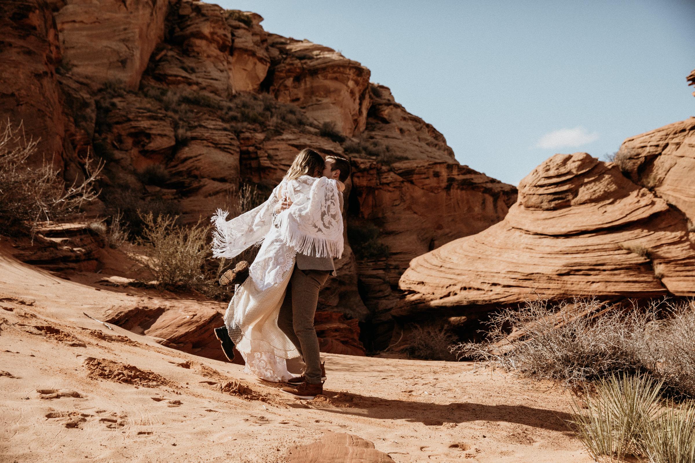 vintage-reclamation-lace-wedding-dress-in-desert.jpg